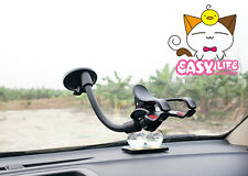 360 Car Stand Windshield Air Vent Mount Cradle Holder Mobile Smart Cell Phone