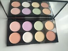 Makeup Revolution Ultra Base Colour Corrector Palette Brand New Boxed