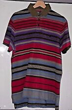 Ralph lauren navajo native american western polo-taille l-indien couverture