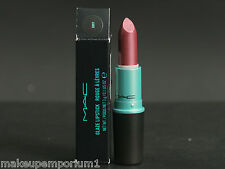 MAC GLAZE LIPSTICK - LURE - BNIB - VERY RARE ONLY 1 ON EBAY! LURE COLLECTION