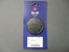 B + W obiettivamente-CAP 62mm (di qualità coperchio), 62mm, NUOVO!