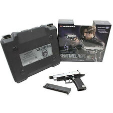 Biohazard 6 Resident Evil 6 Sentinel Nine Leon Model Limited Japan Marui