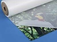 Glassine Paper 600 x 800mm Per Sheet