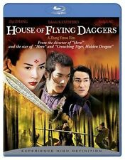 House of Flying Daggers [Blu-ray] NEW!