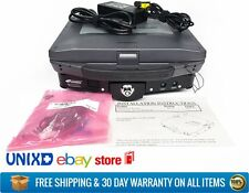 Toughbook i7 2.2GHz General Dynamics GD8200 8GB DDR3 120GB SSD Docking Station