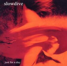 SLOWDIVE - JUST FOR A DAY - NEW VINYL LP