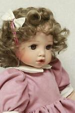 Melissa - Vinyl Doll by Celia Dolls, Limited Edition