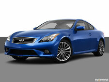 Infiniti: G37 IPL Coupe 2-Door