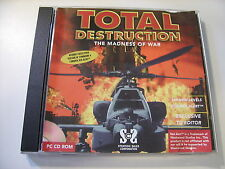 Total Destruction. - The Madness of war - gioco PC g