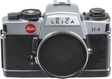 Leica r4 35mm Film Camera solo corpo