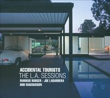 The L.A. Sessions * by Accidental Tourists (CD, Jun-2012, Challenge Records)