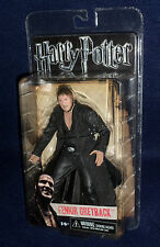 "Harry Potter Deathly Hallows FENRIR GREYBACK 7"" Scale Action Figure NECA 2010"