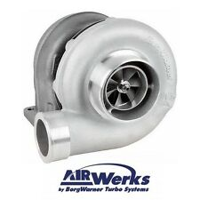 Borg Warner AirWerks 177275 S300SX3-66 S366 .91 A/R T4 320 - 800 HP  Turbo