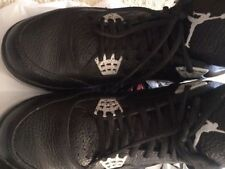 Air Jordan Oreo IV 4s Basketball Shoes VNDS Size 10