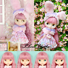 Takara CWC Exclusive My Melody Neo Blythe doll Softly Cuddly You & Me