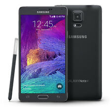 Samsung Galaxy Note 4 SM-N910T 32GB - Charcoal Black (T-Mobile Unlocked)