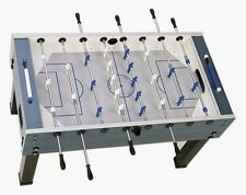 Garlando G-500 AW-Outdoor Foosball Fussball Table Blue FREE Shipping