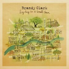 Brandy Clark - Big Day In A Small Town [New CD]