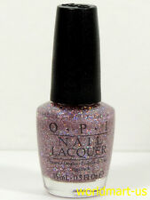 OPI Nail Polish BREAKFAST at TIFFANY'S - HR H11- Sunrise...Bedtime!