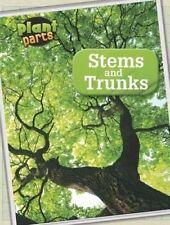 Stems and Trunks by Melanie Waldron 9781406274813 (Hardback, 2014)