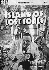 Island Of Lost Souls - (BLU-RAY) - New