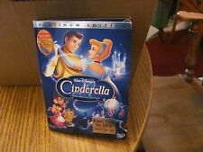 Cinderella DVD 200, 2-Disc Set Special Edition  DVD Platinum Collection