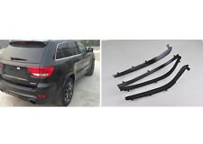 mt88 For Jeep Grand Cherokee 2011-15 Fender Wheel Eyebrow Wheel Arch Extensions