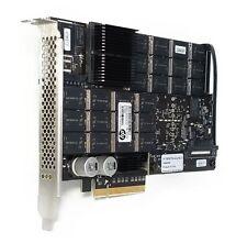 1.28TB HP ioDrive 641027-B21 Multi Level Cell PCI-E I/O Accelerator SSD