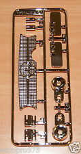 Tamiya 58414 Mercedes-Benz Unimog 406/CW01/CC01, 9115225/19115225 L Parts, NEW