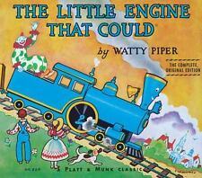 The Little Engine That Could Original Classic Edition
