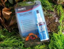 MCNETT SEAMSURE WATER BASED SEAM SEALER CAMPING TENT BUSHCRAFT SURVIVAL
