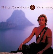 The Voyager [Mike Oldfield] [706301589625] New CD