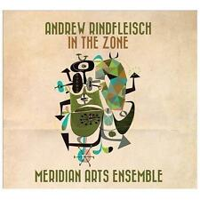 Rindfleisch; Meridian Arts ...-In The Zone CD NEW