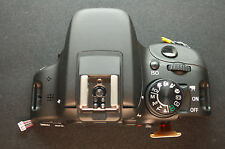 Canon EOS SL1 100D SLR Top Head Cover Case Housing Assembly for A0023