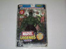 Marvel Legends 1st Appearance Hulk Galactus Figure Bonus 32 Page Comic Unopened