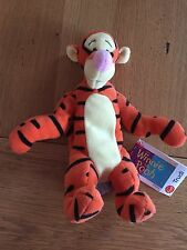 TIGGER BEAN BAG BEANIE FROM TRUDI WITH TAGS