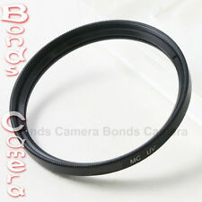 49mm 49 mm MC UV multistrato Filtro Ultravioletto per Canon Nikon Sony Pentax