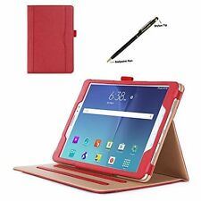ProCase Samsung Galaxy Tab A 9.7 Case - Standing Cover Folio Case for 2015 Galax