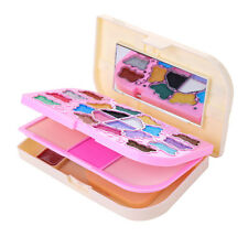 Eye Shadow Palette Cosmetics Compartment Lip Blusher Fashion Makeup Kit Set Gift