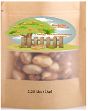 Organic Raw Bitter Apricot Kernels Seeds, Free Shipping, 2.20 Lbs (1 Kg)