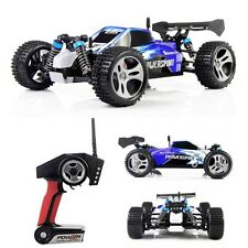 WLtoys A959 1/18 Scale 2.4G 4WD SUV RC Car Off-Road Buggy RTR Remote Control