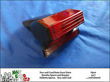 MOTO GUZZI LEMANS II/III / T3 / V35 / V50 / BENELLI 900 SEI   REAR TAIL LIGHT
