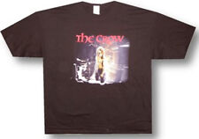 The Crow-Cemetary Glow-XXL Black T-shirt