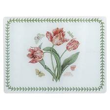 Pimpernel Botanic Garden Glass Worktop Saver Protector Chopping Board Trivet