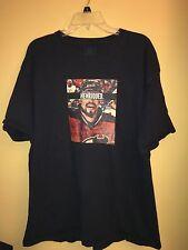 Henriqued Devils Hockey Themed T shirt, Size XL, EUC!