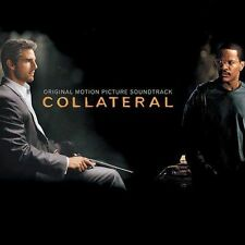 Collateral Various Artists, Green Car Hotel, Calexico Audio CD
