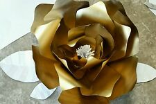 Paper Flower back drop party and wedding decor,home decor,photo, backdrop,