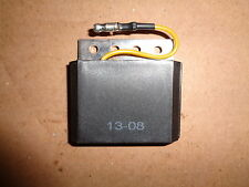 New Genuine Polaris LR-4 Rectifier For Many 1993-2002 Sleds With Electric Start