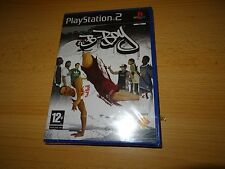 PS2 B-Boy  UK Pal, Brand New & Sony Factory Sealed