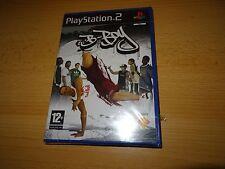 PS2 B-Boy Pal Reino Unido, Nuevo & Sony Precinto De Fábrica